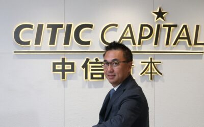 CITIC Capital plans $1.8 billion take-private of HK-listed AsiaInfo Tech