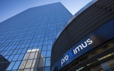EQT, Proximus form joint venture to build fibre network in Flanders