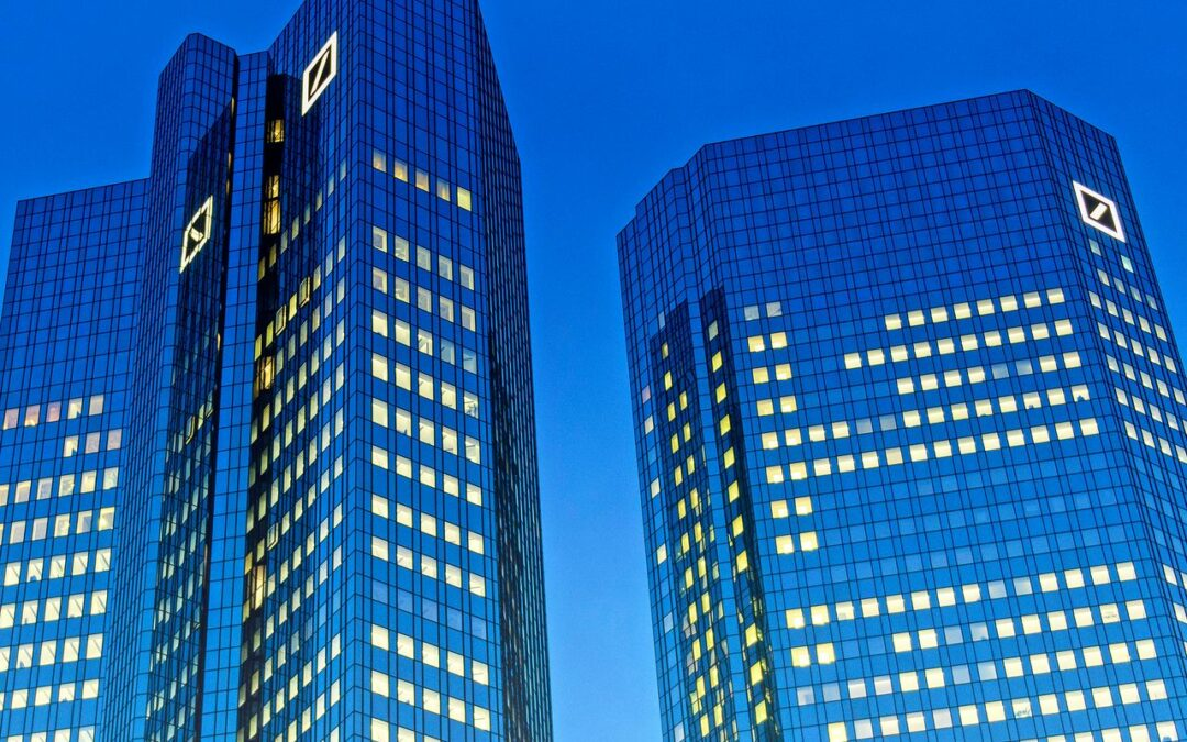 Deutsche Bank rebuffed ECB over call for action on leveraged finance