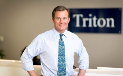 Triton prepares sale of damage restoration services firm Polygon