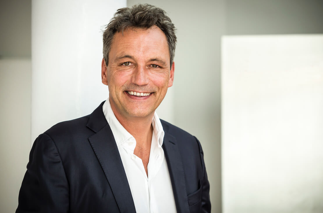 Dr. Steffen Pauls