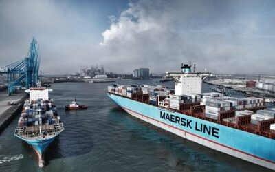 Maersk-owner to acquire food packaging firm from Advent International in $2.3 bln deal