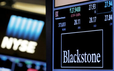 Embassy group in talks with Blackstone to sell warehouse biz for $240 million enterprise value