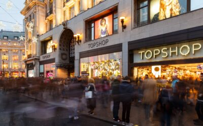Secondary Fundraising by Retailers Nears $2.9bn as Firms Eye M&A Opportunities