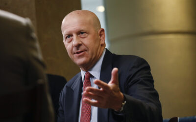 Goldman Sachs to buy European asset manager for €1.6bn