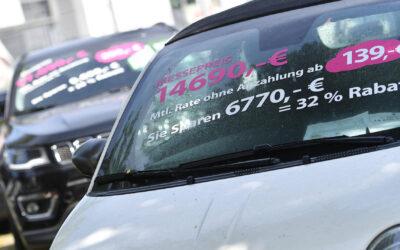 German online car retailer Mobility plans stock market float