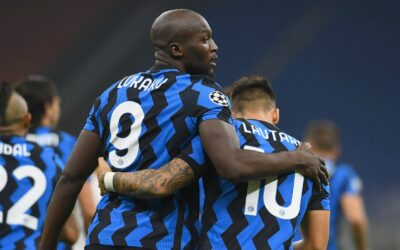 BC Partners eyeing investment in Inter Milan