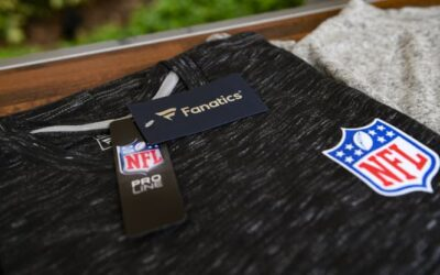 Fanatics pairs with Hillhouse Capital to start $1 billion sports retail unit in China