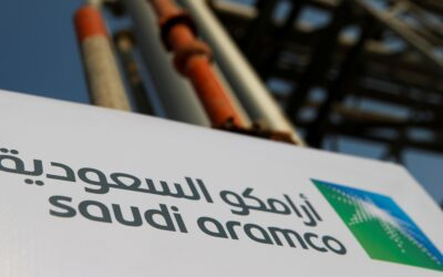 UPDATE: Aramco sells minority stake in pipeline network for $12bn after PE bidding war