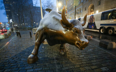Heavyweight investors see $90bn SPAC craze fizzling in the next year