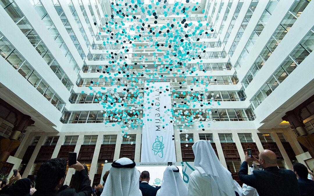 Mubadala discusses GlobalFoundries IPO at $20bn value