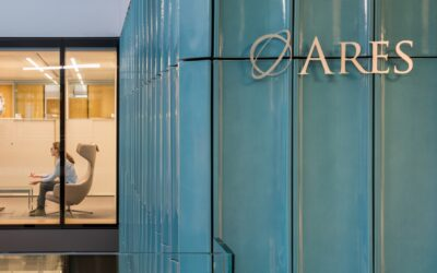 Ares Management Corporation Closes $5.1bn Oversubscribed Second Junior Capital Direct Lending Fund