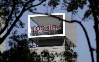 UPDATE: State-backed Japan Investment Corp, DBJ to join CVC's Toshiba bid