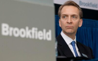 Brookfield aims to raise $100B for new flagship funds