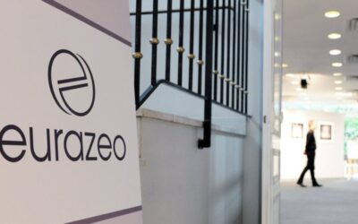 Eurazeo sets up $361m green maritime fund
