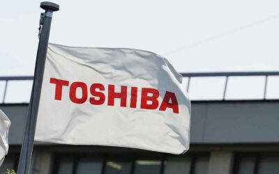 Toshiba receives offer from CVC to privatize in $20bn deal