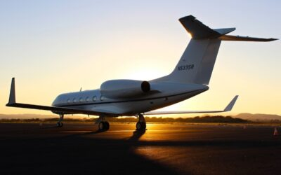 Rebounding private flights fuel M&A interest in corporate jet services providers