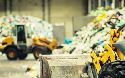 KKR chasing another Korean waste management firm Yido, betting big on ESG