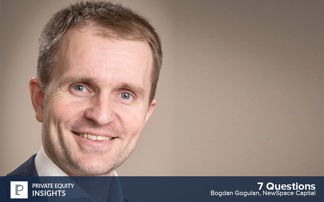 7 Questions on Growth-stage Investments in Space with Bogdan Gogulan