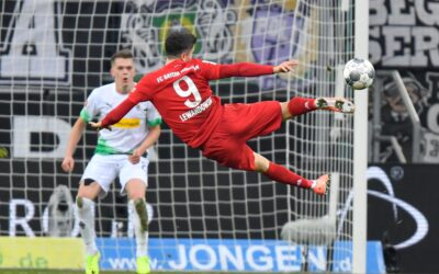 Bundesliga Shortlists PE Buyers for $2.42bn Partial Rights Sale
