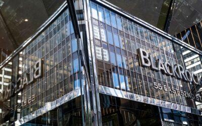BlackRock eyes at least $100bn of inflows in alts by 2023