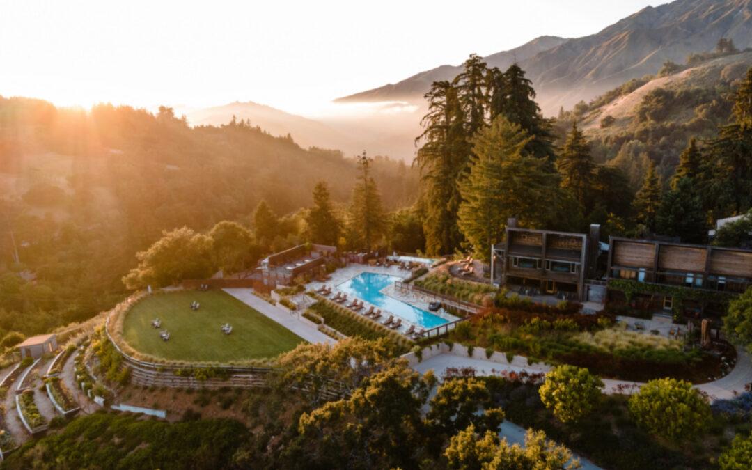 Geolo Capital Sells Iconic Ventana Big Sur Resort for $148m
