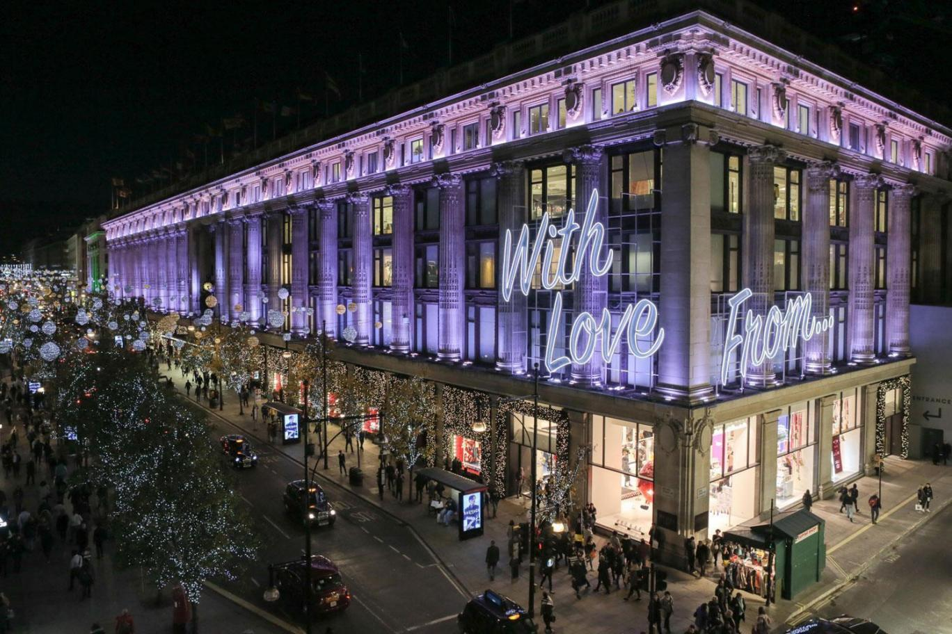 Selfridges put up for sale with £4bn price tag | Private Equity Insights