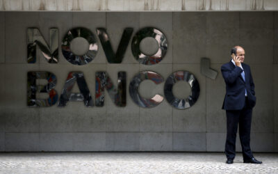 Portugal's Resolution Fund to borrow $580m to inject into PE-owned Novo Banco