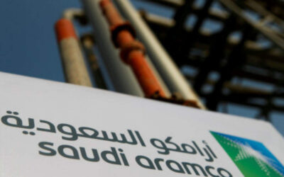 EIG-led consortium closes $12.4 bln Aramco pipelines deal