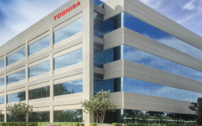 Toshiba in Talks with Four Investment Firms, including Blackstone and KKR for Strategic Ideas