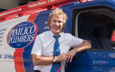 Pimlico Plumbers sold to US group owned by KKR in £110m deal
