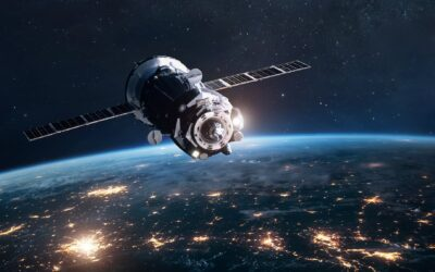 Private-equity firms start exploring the space sector