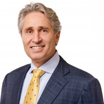 Byron Loflin, Global Head of Board Engagement