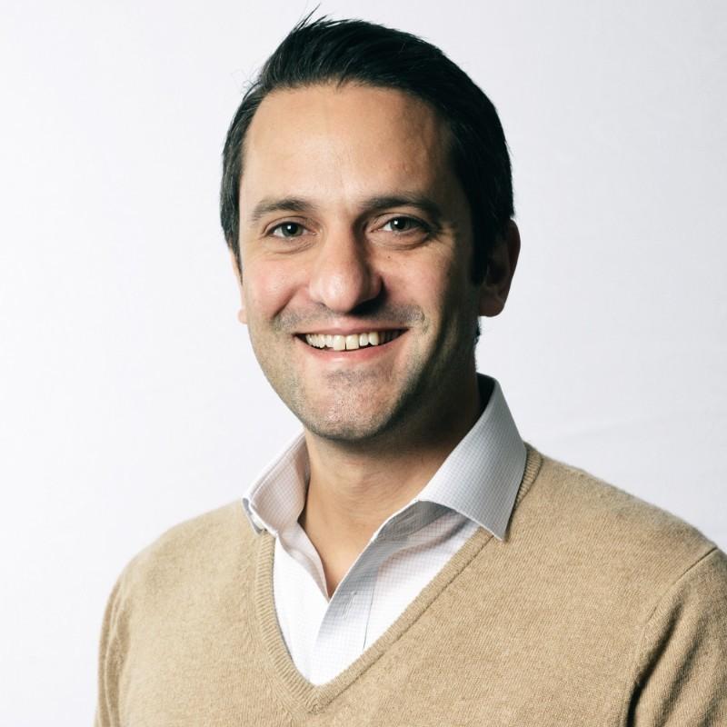 Nicholas d'Adhemar, Founder and CEO