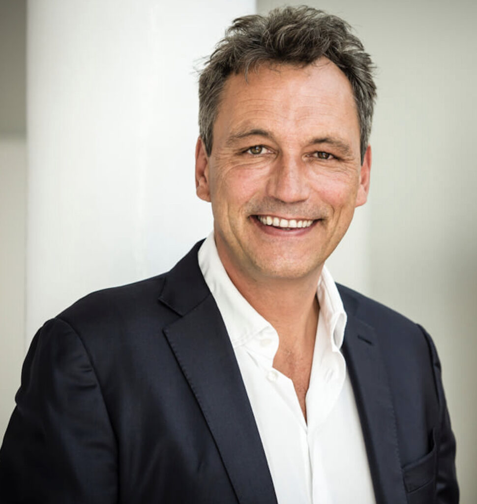 Steffen Pauls, Founder and CEO