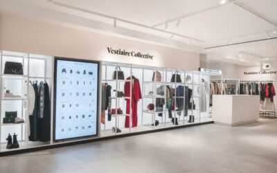 Vestiaire Collective valued at $1.7bn in Softbank-led fundraising