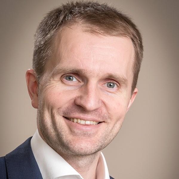Bogdan Gogulan, CEO & Managing Partner