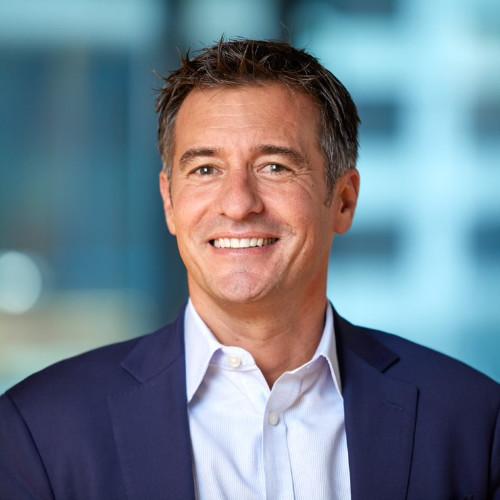 Merlin Piscitelli, Chief Revenue Officer